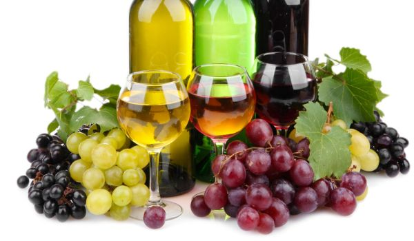 Grape Wine Recipe