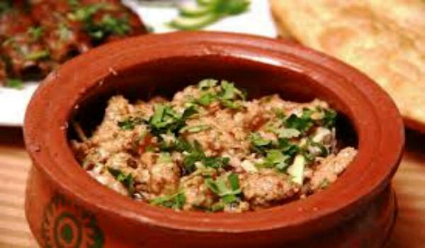 Handi Kebab