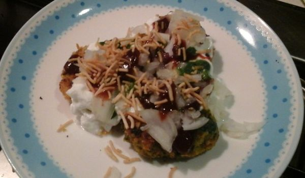 Healthy Gram Chaat Recipe