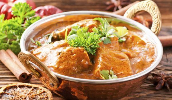 Hyderabadi Fish
