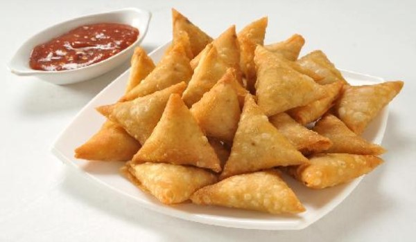 Hyderabadi Samosa Recipe