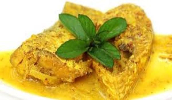 Indian Mustard Fish