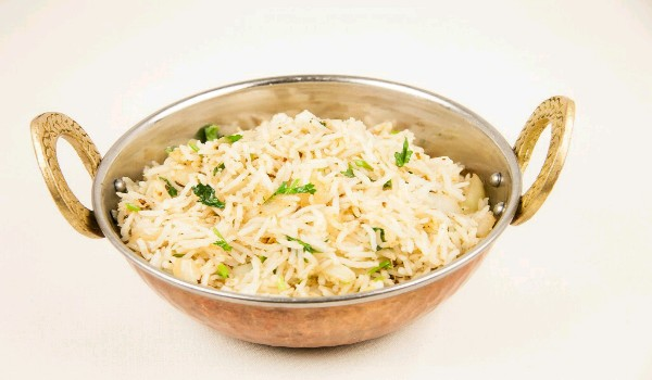 Jeera Pulao Recipe