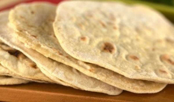 Jowar Roti Recipe