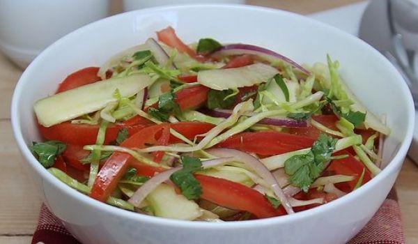 Kachumbari Recipe