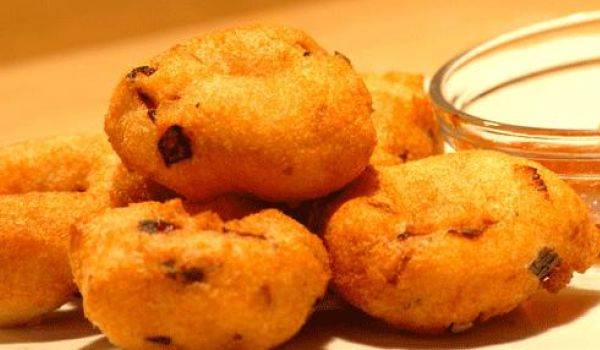 Kerala Vada Recipe