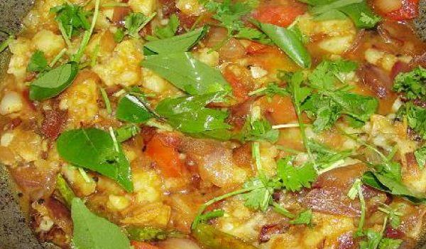 Khakra Saag Recipe