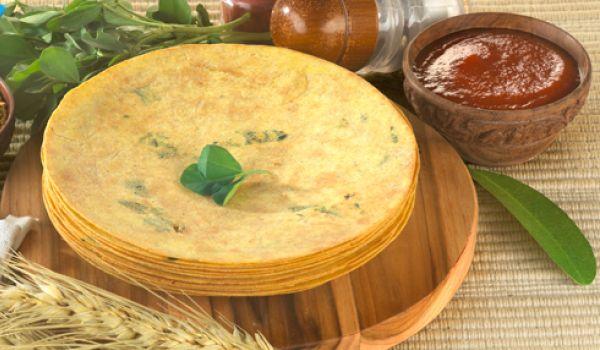 Khakra Recipe