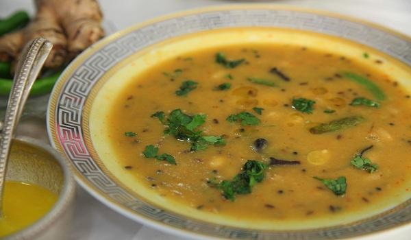 Khatti Meethi Dal Recipe