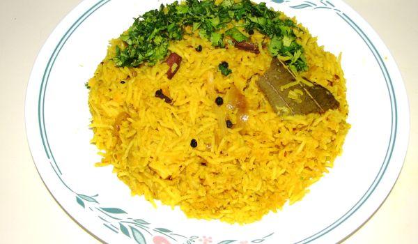 Khichri Masoor Ni Recipe