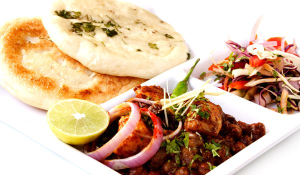 Kulcha Chana Recipe