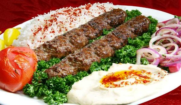 Lebanese Kabob