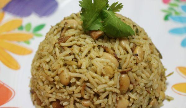 Lilva Rice