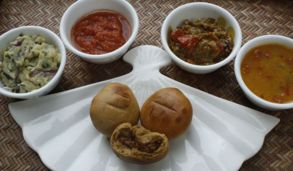 Litti Chokha Recipe
