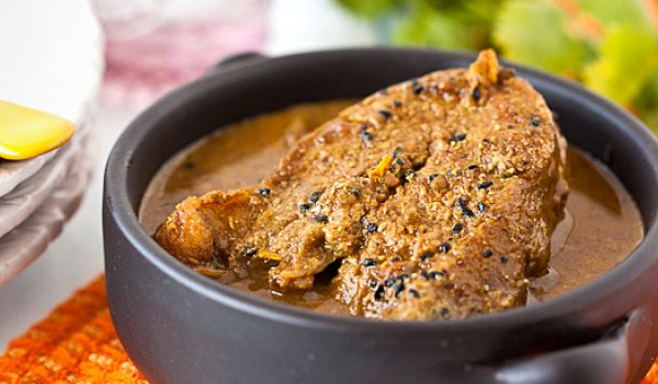 Machher Jhol Recipe