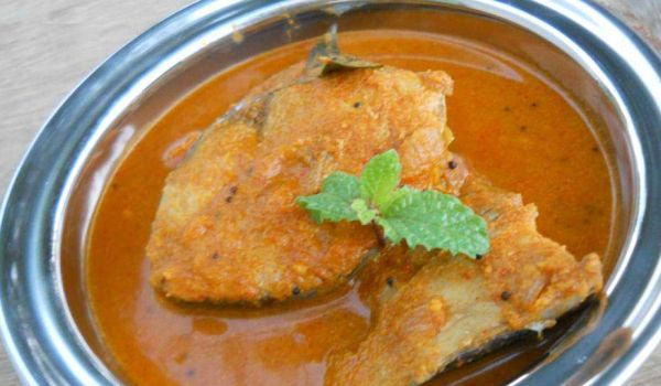 Maharashtrian fish gravy recipe how to make maharashtrian fish maharashtrian fish gravy recipe forumfinder Image collections