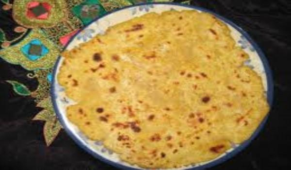 Makke Ki Roti Recipe