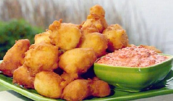 Makki Paneer Pakora Recipe
