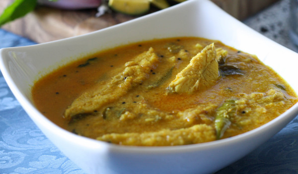 Malabari Fish Curry