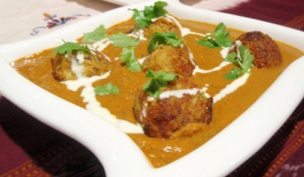 Malai Kofta Curry Recipe