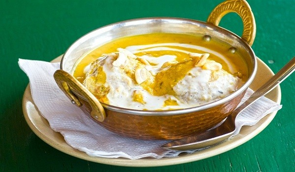 Malai Korma Recipe