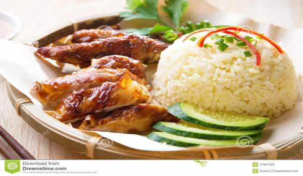 Malaysian food chicken rice recipe how to make malaysian food malaysian food chicken rice recipe forumfinder Images