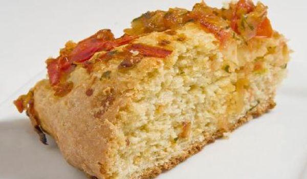 Masala Bread