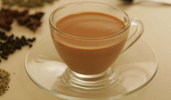 How to Make Indian Masala Tea