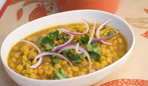 Masala Dal Recipe