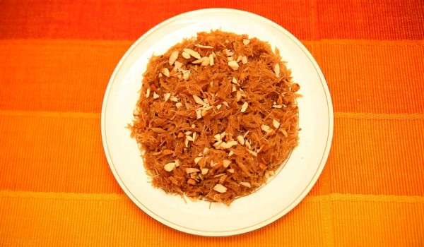 Meethe Seviyan Recipe