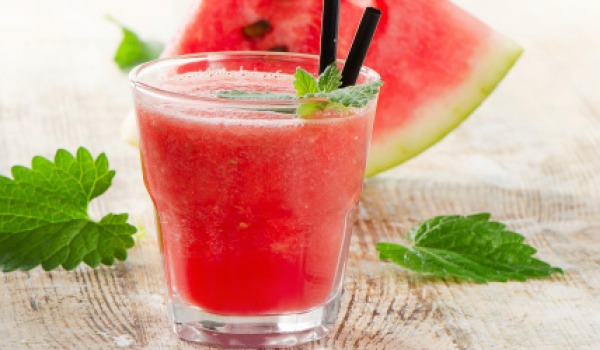 Melon Shake Recipe