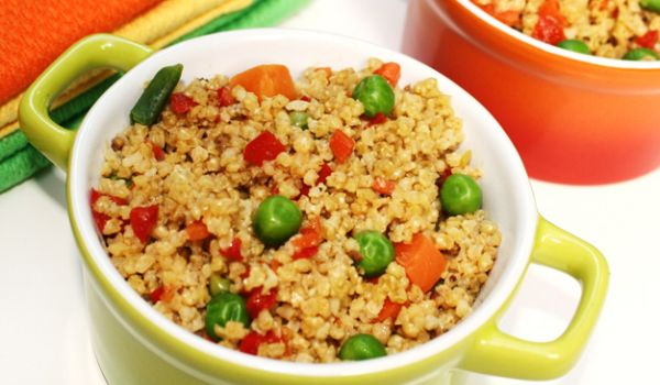 Millet Rice