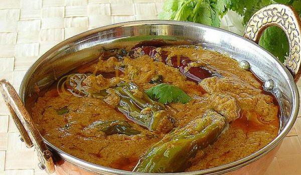 Mirch Ka Salan Recipe