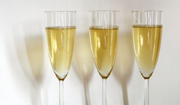 Mock Champagne Recipe