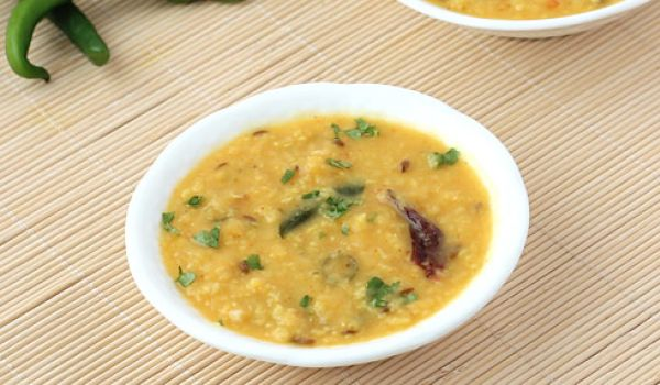 Moong Dal Recipe
