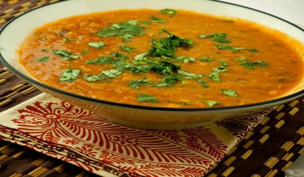 Moroccan Lentils Recipe