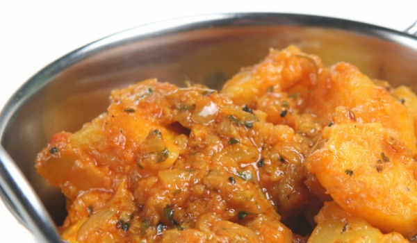 Mughlai Alu Recipe