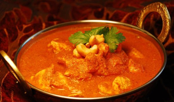 Murg Makhani Recipe