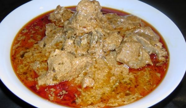 Mutton Korma Recipe