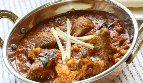 Mutton Masala Curry Recipe
