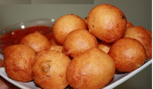 Mysore Bhajji Recipe