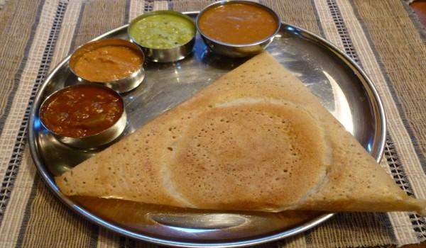 Mysore Dosa Recipe