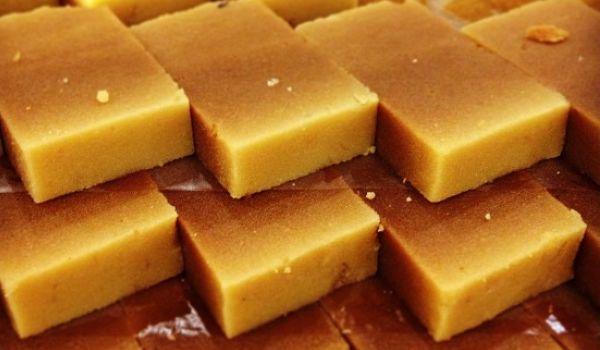 Mysore Pagu Recipe