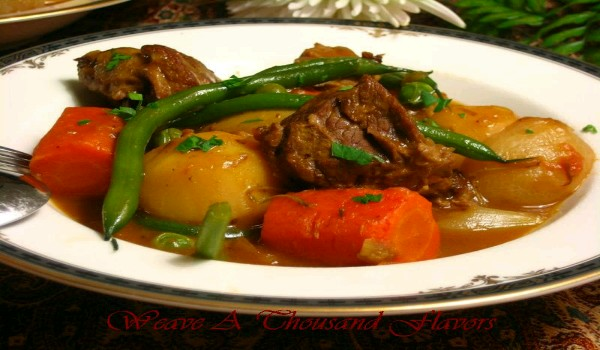 Navarin recipe how to make navarin how to prepare for Navarin recipe