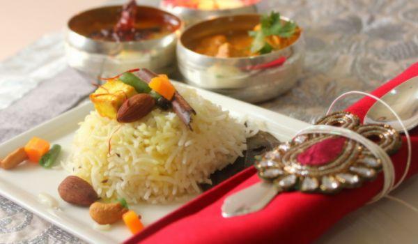 Nawabi Pulao Recipe