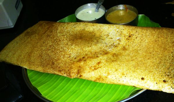 Onion Dosa Recipe