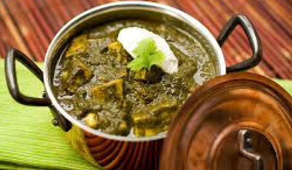 Palak paneer recipe how to make palak paneer how to prepare palak paneer recipe forumfinder Gallery