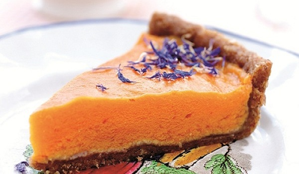 Papaya Cake Recipe