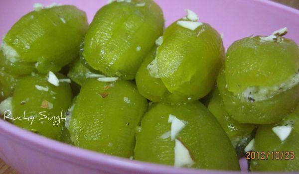Parwal Sweet Recipe