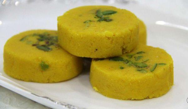 Penda Recipe